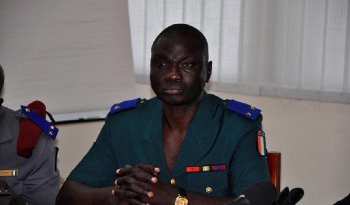 Le chef d'état-major général de l'armée limogé — Côte d'Ivoire