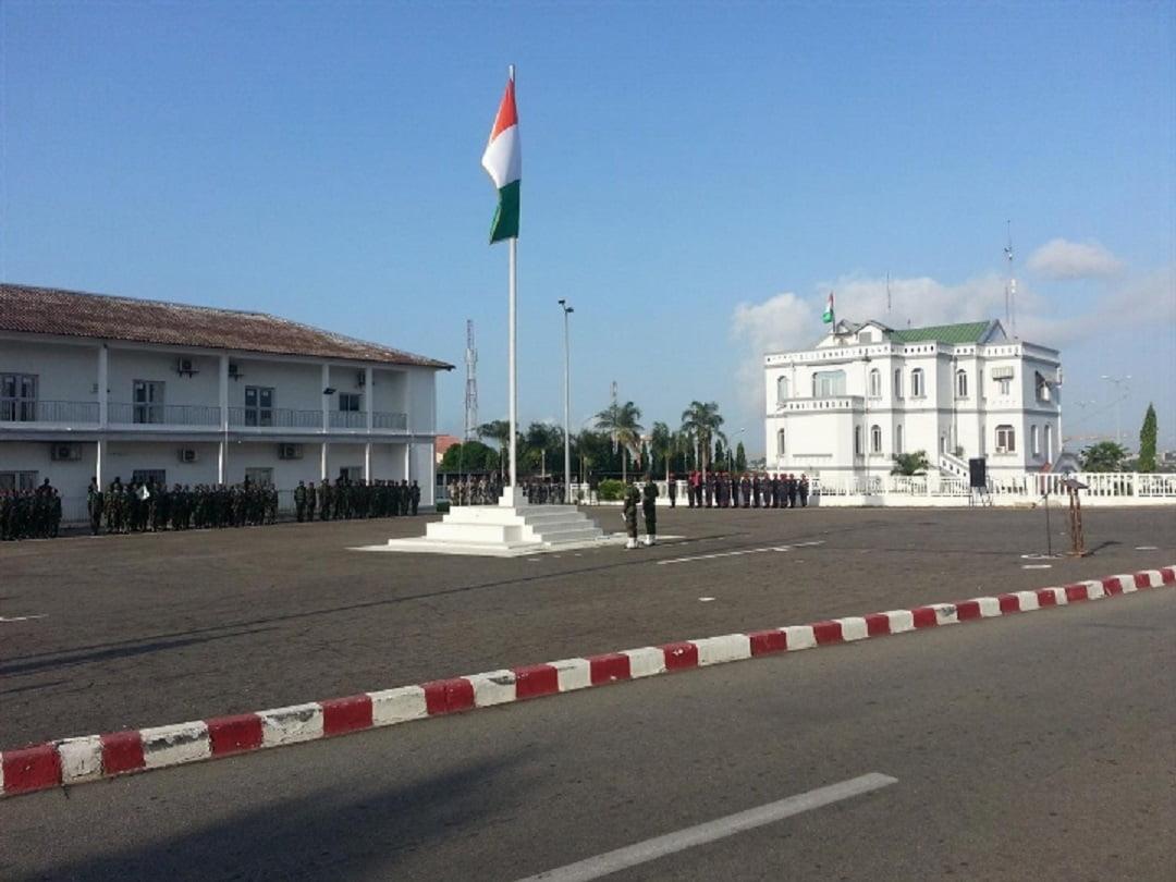Côte d'Ivoire-Accord sur le versement de primes aux militaires