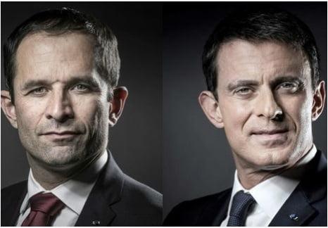 Les équipes Macron et Mélenchon se réjouissent — Primaire PS