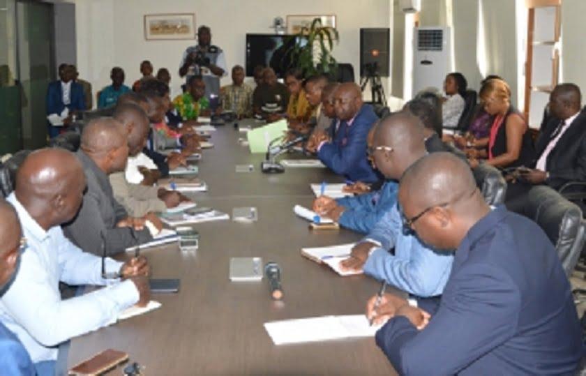 Côte d'Ivoire/ Les fonctionnaires invités à reprendre le travail dès lundi matin
