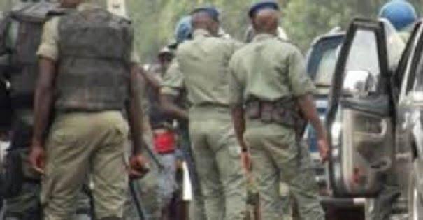 Arrestation de deux terroristes présumés à Dakar — Sénégal