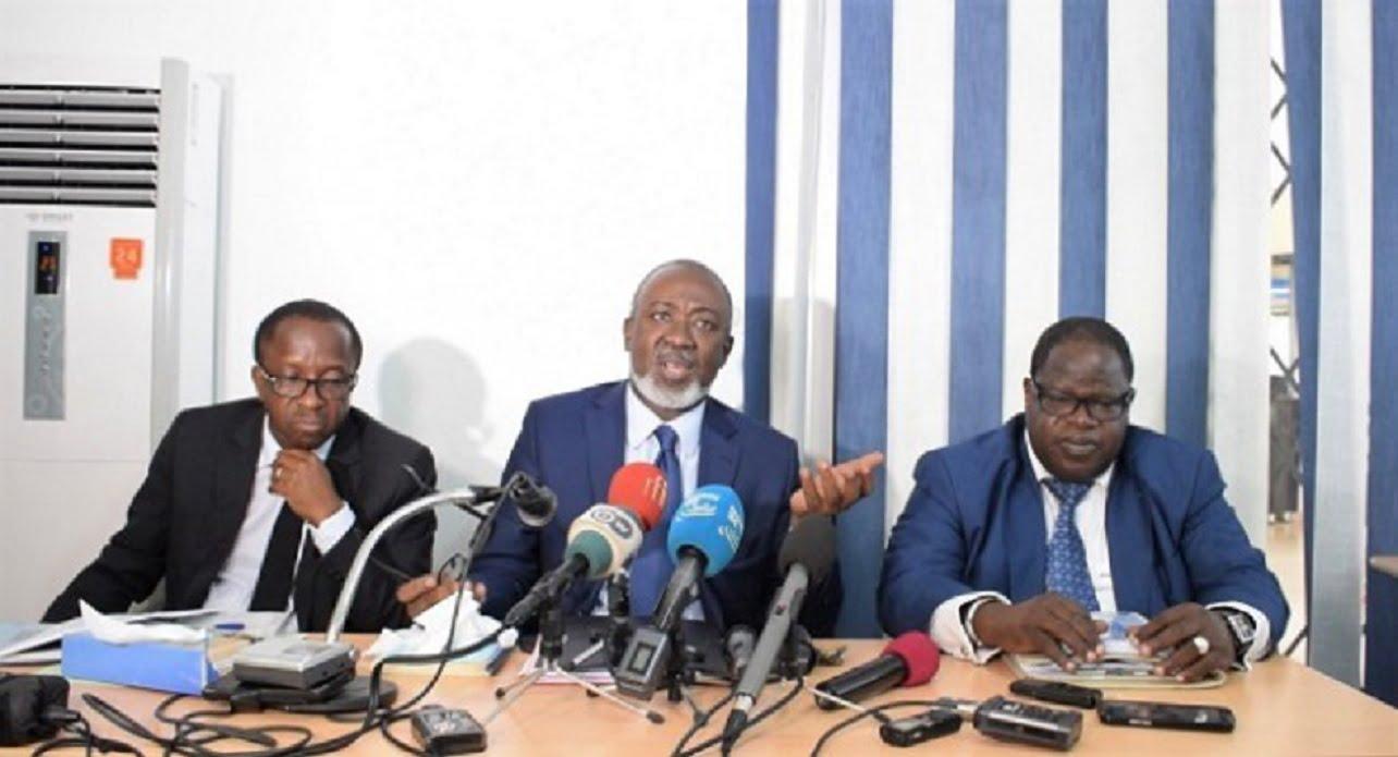 Procès de Mme Gbagbo/Sansan Kambilé :