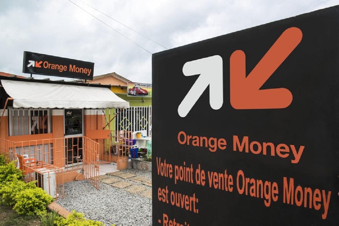 La BCEAO demande l'arrêt des transferts d'argent internationaux d'Orange Money — Economie