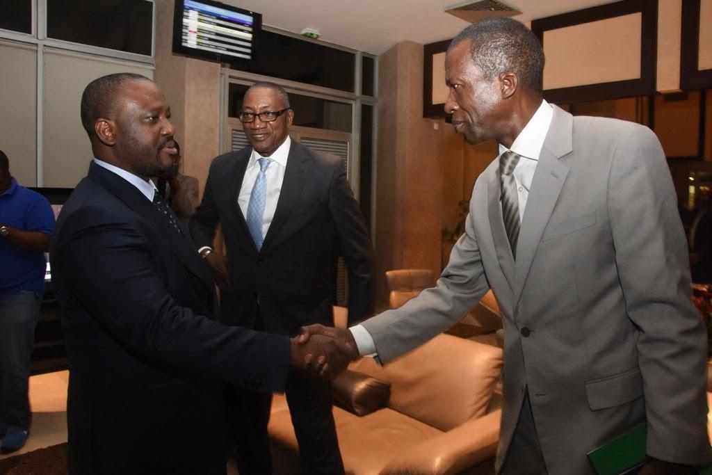 Côte d'Ivoire : Guillaume Soro sur la Succession d'Alassane Ouattara