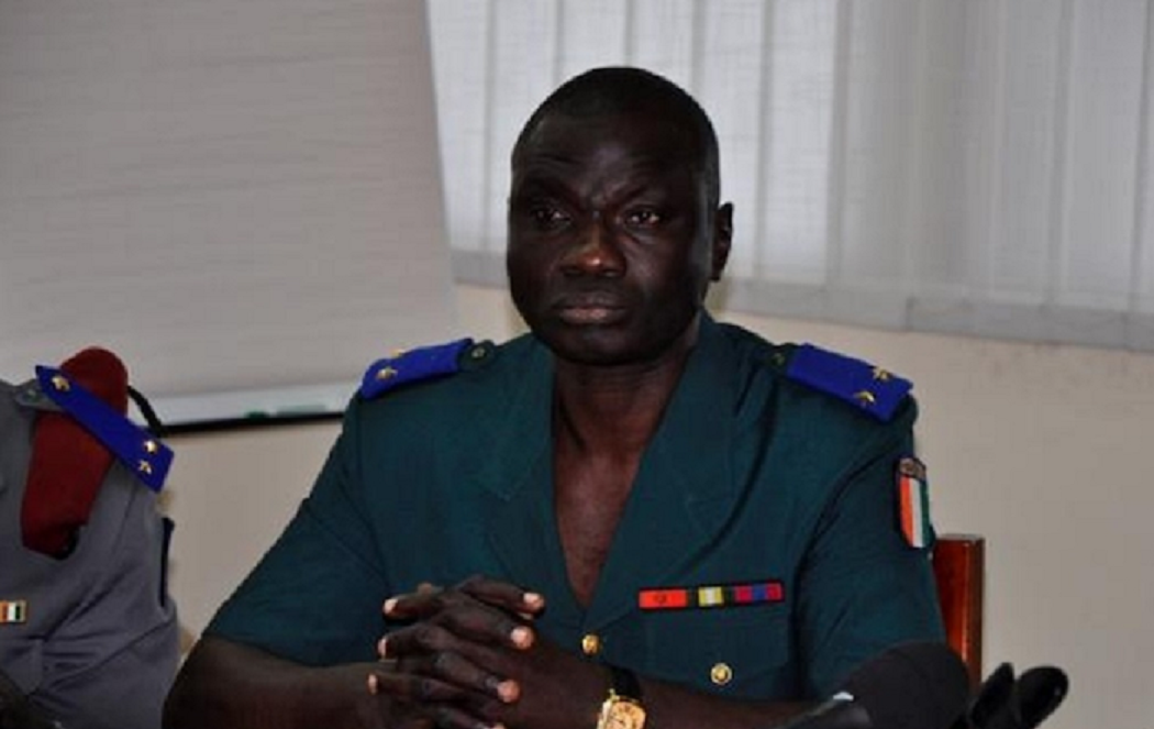 General Sekou Toure