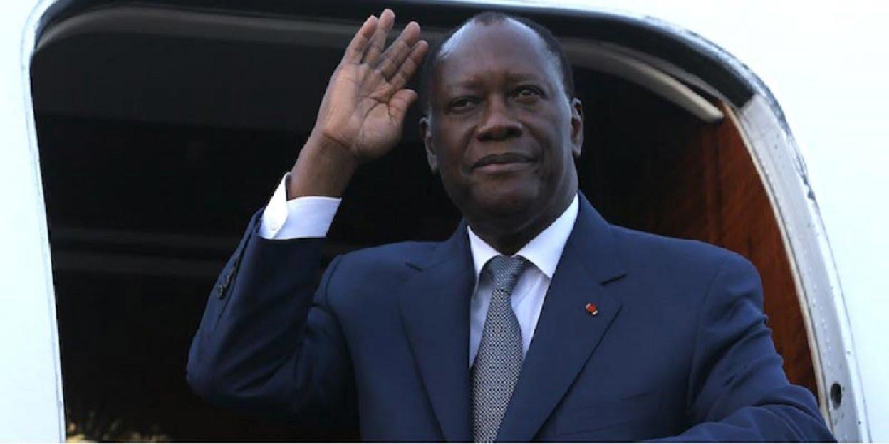 Macky Sall quitte Dakar en fin de soirée à destination de Riyad