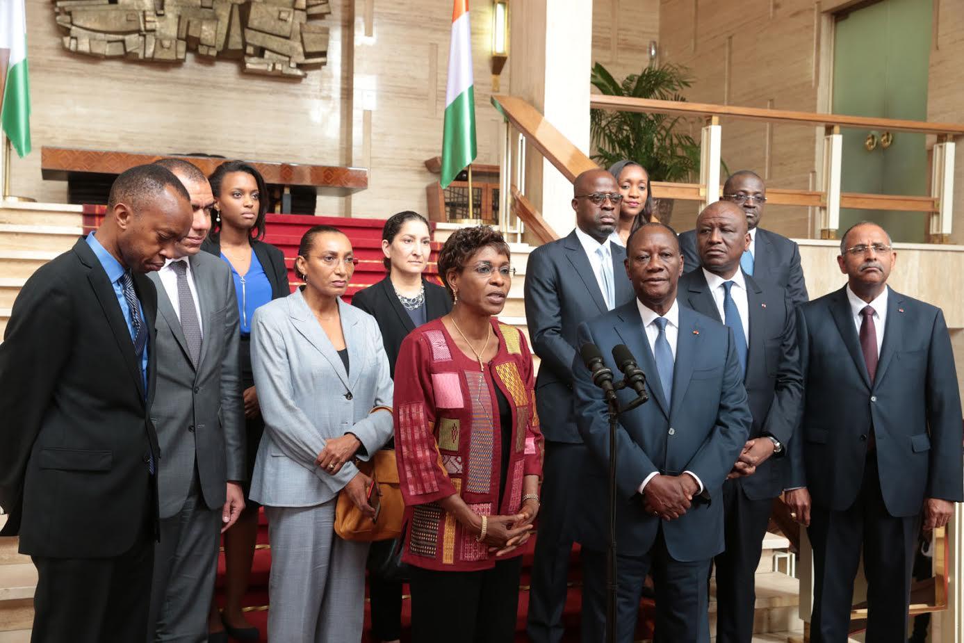 L'Onuci clôture définitivement vendredi sa mission sur le territoire ivoirien