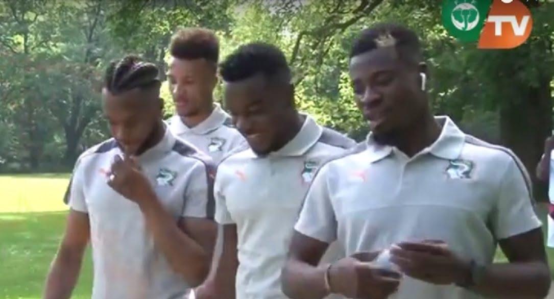 Amical : Les Pays-Bas humilient la Côte d'Ivoire 5 buts à 0