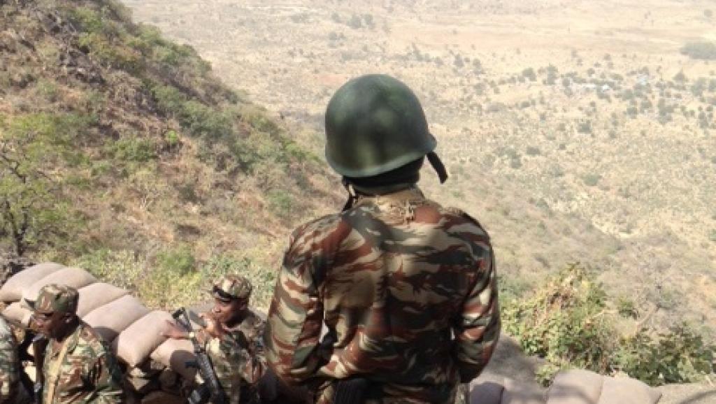Cameroun: arrestation d'une trentaine de militaires engagés contre Boko Haram (officiel)