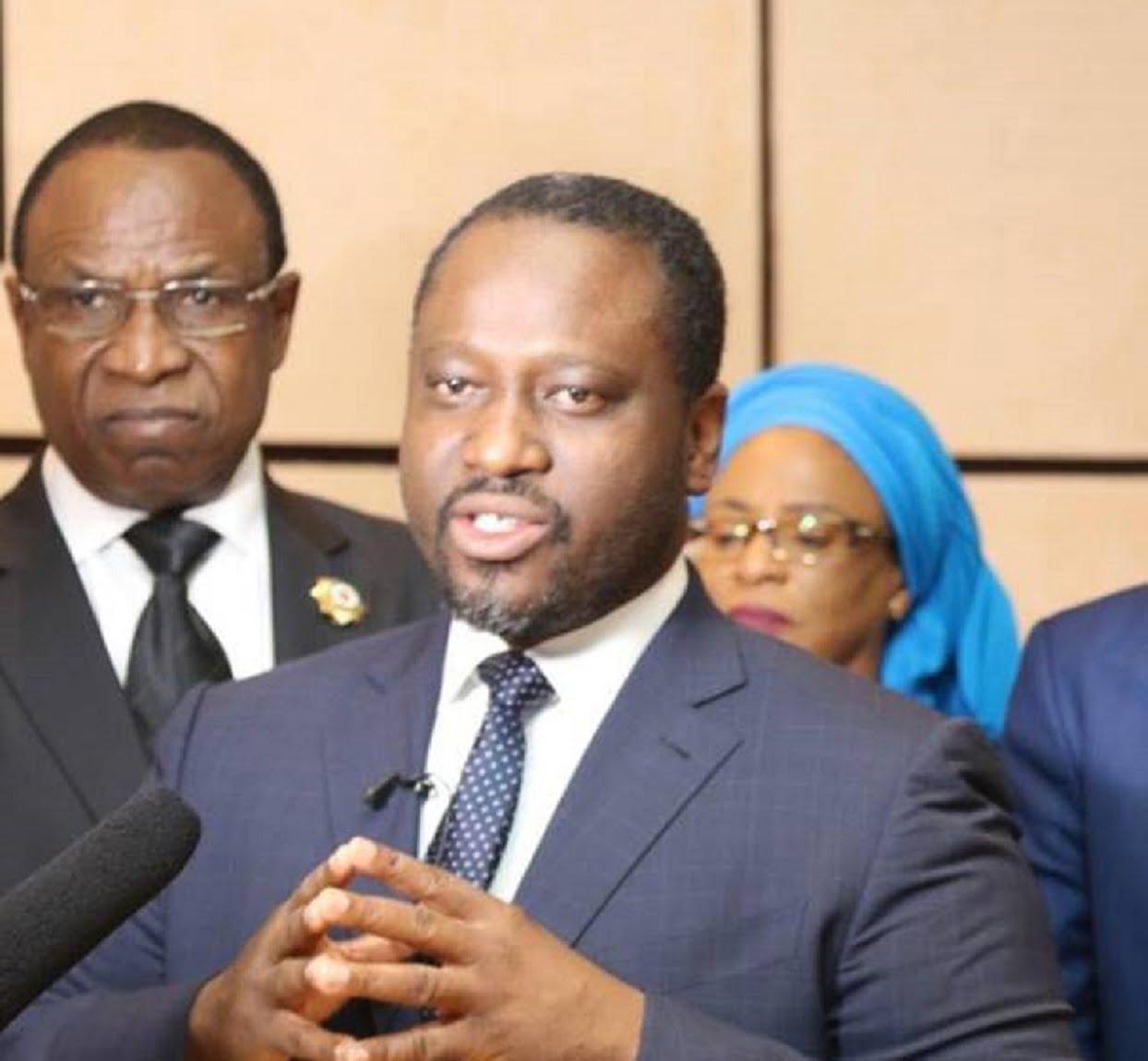 La CPI doit réexaminer la détention de Laurent Gbagbo — Côte-d'Ivoire