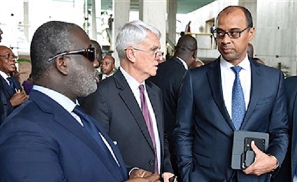 2 fois plus cher que celui de Dakar — Metro d'Abidjan
