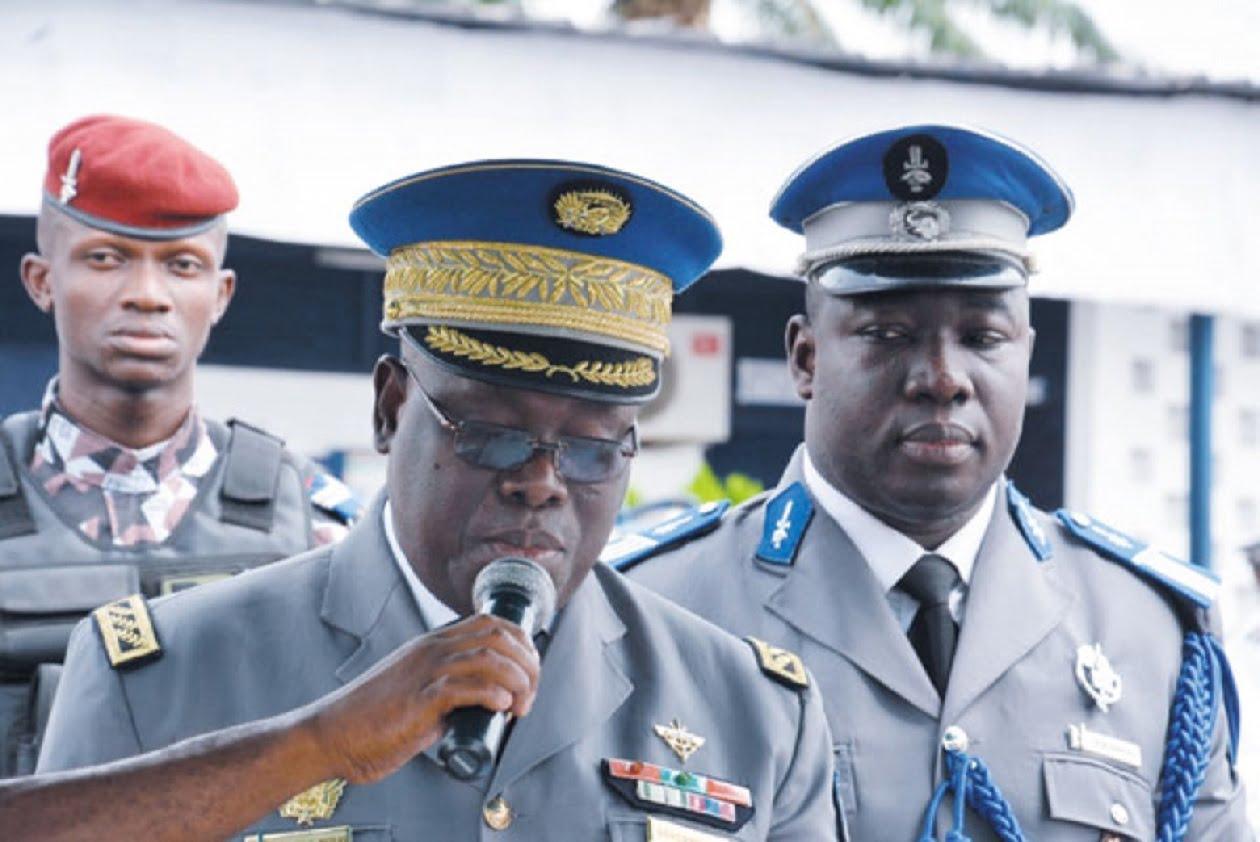 Une brigade de gendarmerie attaquée au sud d'Abidjan (médias) — Côte d'Ivoire