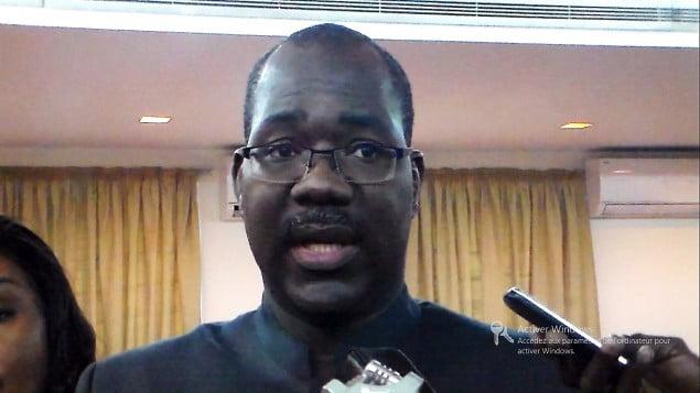 Soro Ibrahima nouveau président du parti de Gnamien Konan — Politique nationale