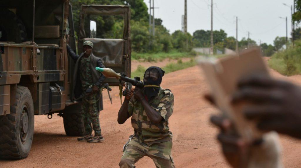 Des inconnus armés attaquent une brigade de gendarmerie près d'Abidjan — Côte d'Ivoire