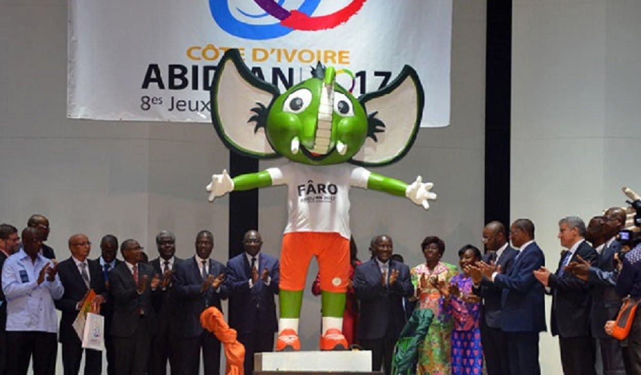 Le Jurassien Lia participera aux jeux de la Francophonie en Côte d