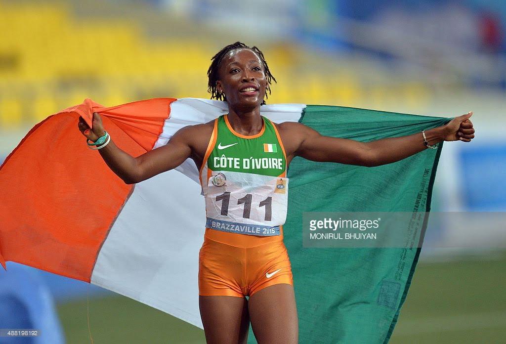 Athlétisme: la Néerlandaise Dafne Schippers conserve son titre sur 200 m