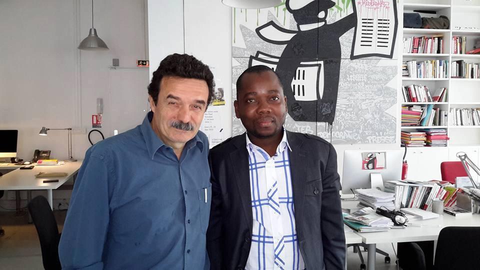 Côte d'Ivoire: nouveaux heurts entre policiers et étudiants à Abidjan