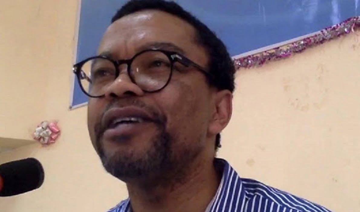 Gon Coulibaly revient sur l'absence de Guillaume Soro — Congrès du RDR