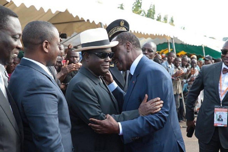 Présidentielle 2020, Bédié lance un autre appel depuis Daoukro — CIV