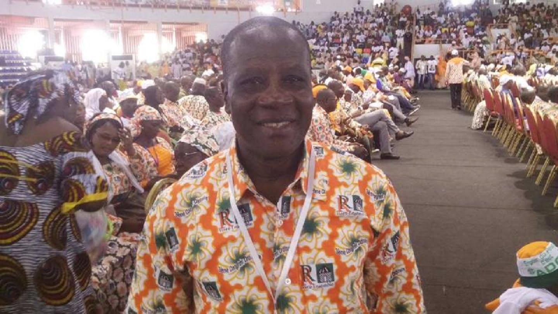Guillaume Soro de retour en Côte d'Ivoire