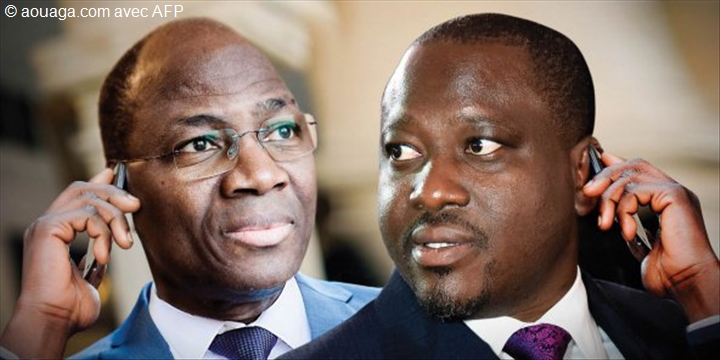 Burkina Faso : Libération provisoire pour Djibril Bassolé