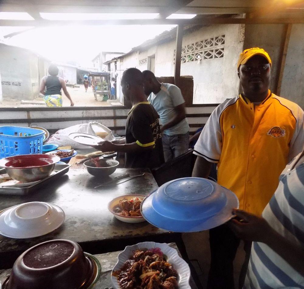 Epidémie de peste porcine dans le nord de la Côte d'Ivoire