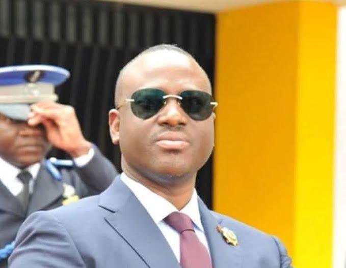 Le président Ouattara appelle Mugabé à quitter le pouvoir — Côte d'ivoire