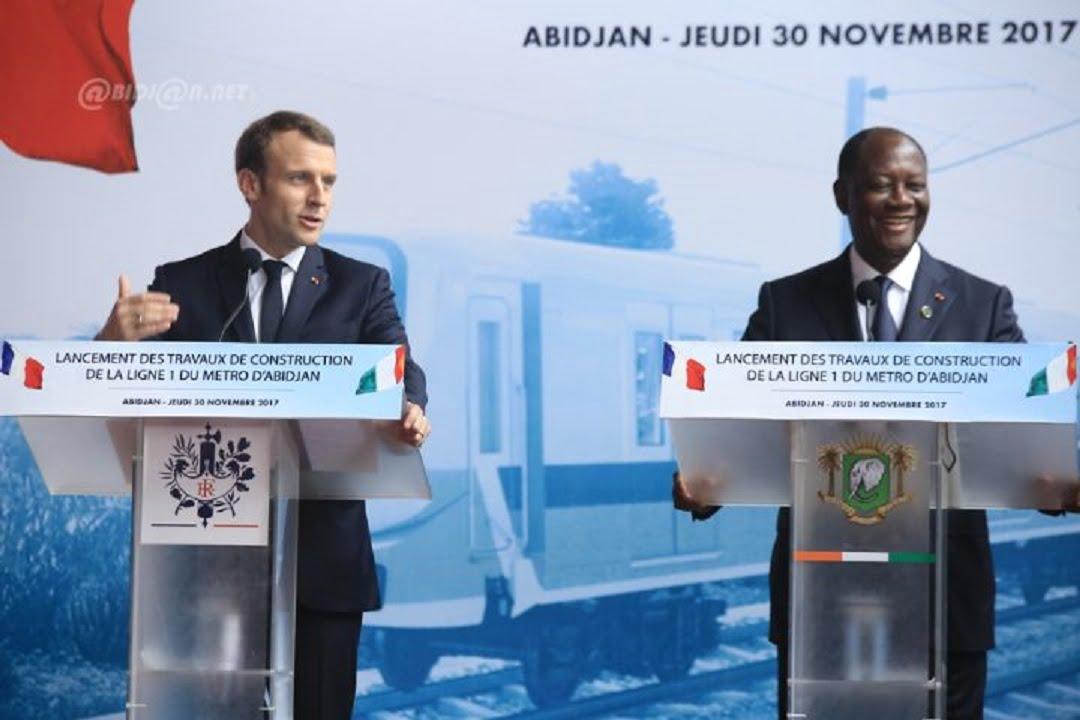 La Libye mise à l'index au 5ème Sommet UA-UE d'Abidjan