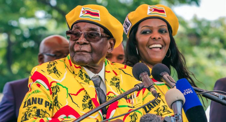 L'armée met en garde le pouvoir — Zimbabwe