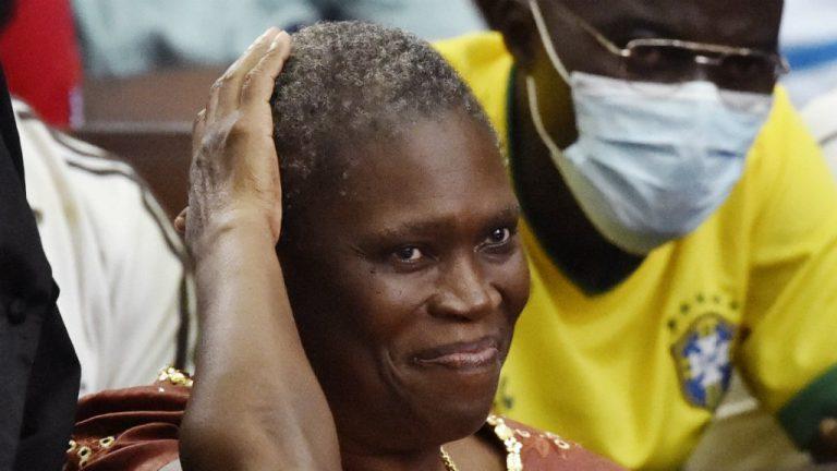 """Côte d'Ivoire: Simone Gbagbo """"privée de son droit de visite pour la Noël''. (Avocat)"""