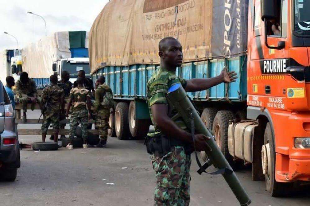 Armée ivoirienne: 991 militaires congédiés de la grande muette