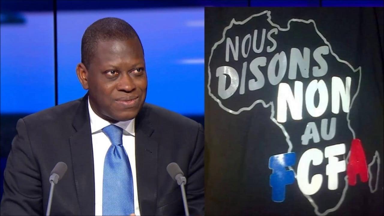 Coopération/ Pourquoi l'économiste togolais Kako Nubukpo a été limogé de l'OIF