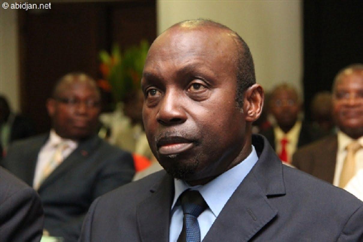 Côte d'Ivoire/Casques bleus tués: 20 ans de prison pour un ex-ministre