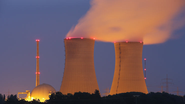 Nucléaire : New Areva devient Orano
