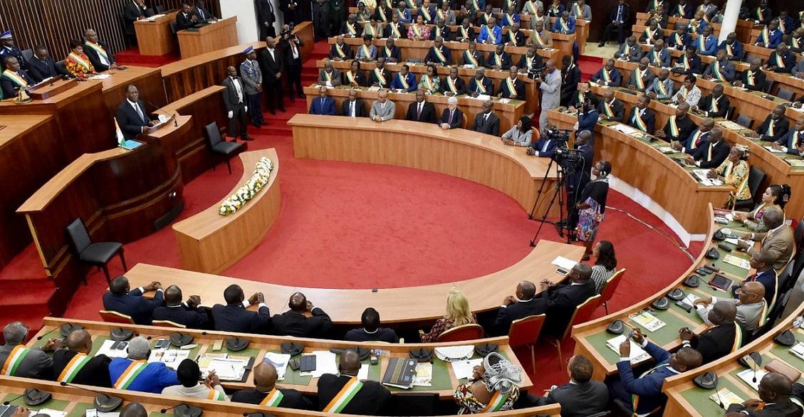 Tout sur le rôle du Sénat et de ses pouvoirs limités en Côte d'Ivoire -  Connectionivoirienne.net