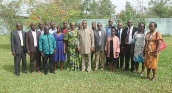 Montage de projet de recherche bancable en Cote d'Ivoire: Le Pasres au secours des chercheurs en écologie