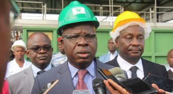 Côte d'Ivoire: La pénurie d'eau à Bouaké «liée au changement climatique» (ministre)