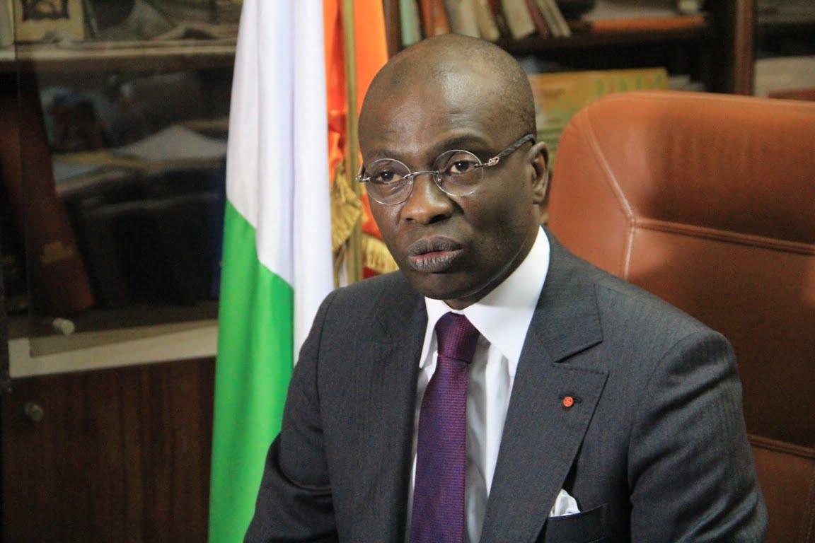 """En Côte-d'Ivoire le Procureur Adou Richard veut un internet """"plus sûr, avec  les réseaux sociaux"""" - Connectionivoirienne.net"""