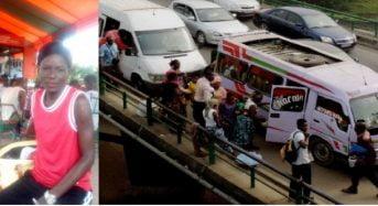 Côte-d'Ivoire: Awa Traoré, dans la jungle des apprentis-Gbaka d'Abidjan depuis 10 ans (MAGAZINE)