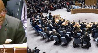 ONU Diplomatie: Vives polémiques en Côte-d'Ivoire autour du décès de l'ambassadeur Bernard Boutchoué