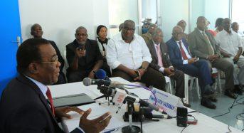 FPI Côte-d'Ivoire: Affi justifie le report de la «Fête de la Liberté» et annonce un grand hommage à Dezy Champion
