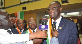 Côte-d'Ivoire: «Pour le Pdci, le parti unifié, c'est un processus…notre position n'a pas varié» (interview Guikahué)