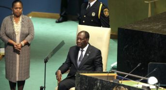 La Côte-d'Ivoire au Conseil de sécurité de l'ONU: La sortie délirante et confuse de Human rights watch sur la Syrie
