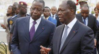 Côte-d'Ivoire: Adama Toungara nommé nouveau Médiateur de la République