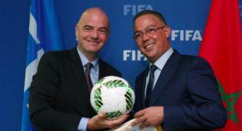 Des «critères disqualifiants» pour le Mondial 2026 ? Le Maroc accuse la FIFA de favoriser les États-Unis
