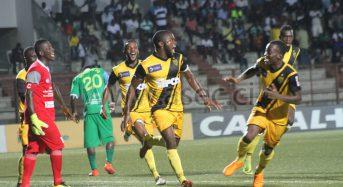 Football: L'ASEC Mimosas d'Abidjan conserve son titre de champion de Côte d'Ivoire