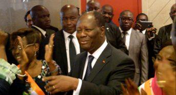 Côte d'Ivoire: Ouattara affirme avoir reçu de «nombreuses propositions» pour la nomination du 1/3 des sénateurs