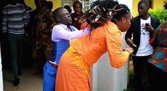 Côte d'Ivoire: Un greffier mis aux arrêts à la suite d'un mariage tumultueux
