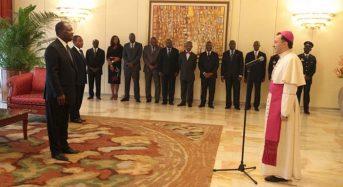 Côte-d'Ivoire: Affaire Ouattara doit sortir de «l'esprit de clan», le Nonce apostolique a-t-il reçu des menaces de mort ?