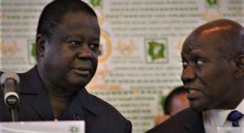 Côte d'ivoire: Bédié au Ghana chez le roi des Ashantis, Duncan et des ministres éconduits à Daoukro ?